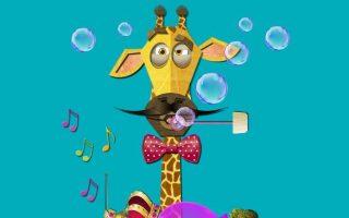 app di favole per bambini