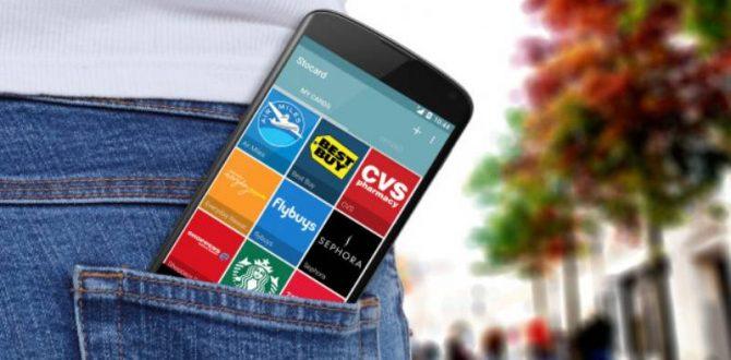 app per carte fedeltà