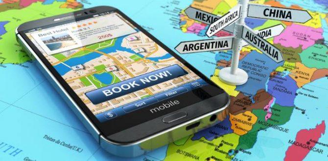 app per creare itinerari per le proprie vacanze
