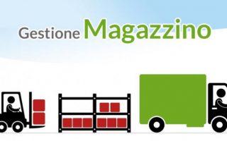 app per gestione magazzino