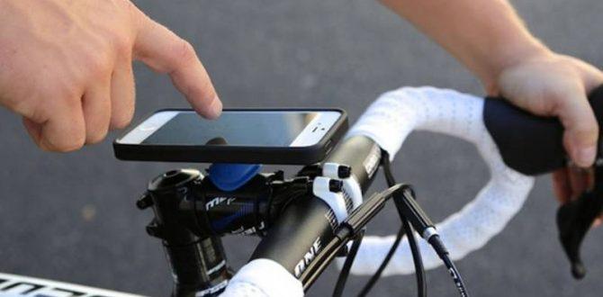 app per il Ciclismo