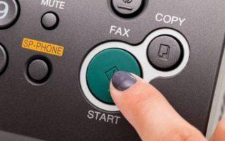 app per mandare fax con il cellulare