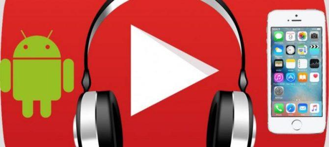 app per scaricare musica da YouTube con iPhone