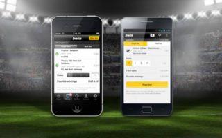 app per scommesse sportive