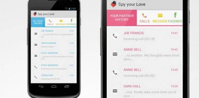 app per spiare sms