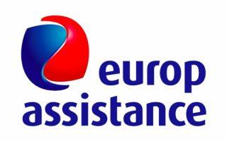 europ assistance servizio clienti numero gratis